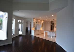 Let us help you design, create, and remodel your entire home. We offer a lot of varieties of home remodeling services. Some of the most common services we offer are fixture updating, custom lighting/window installations, sealants for energy savings, door replacements, and flooring for your home